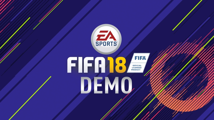 FIFA 18 DEMO QSH QUICKSTOPHICKS FIFA 18