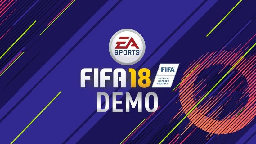 FIFA 18 DEMO QSH QUICKSTOPHICKS FIFA 18