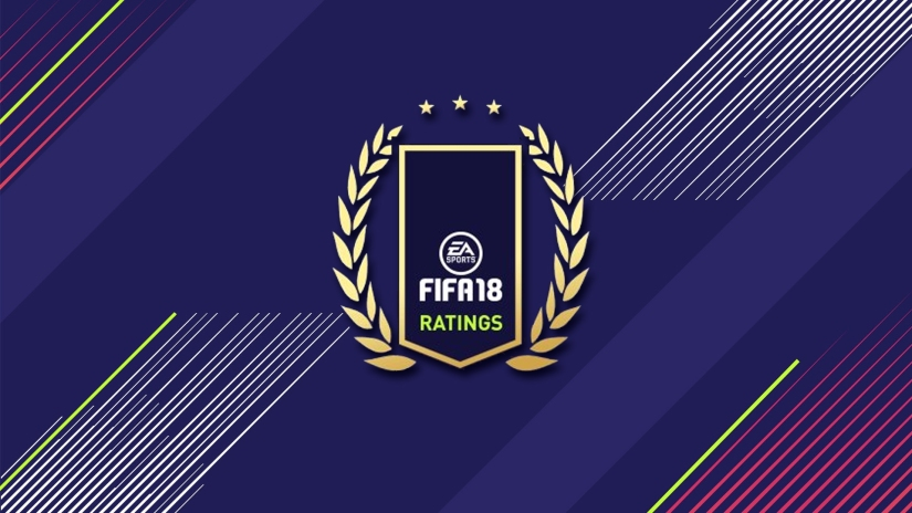FIFA 18 RATINGS FIFA 18 PLAYER RATINGS NEW PLAYER RATINGS FIFA 18 QSH QUICKSTOPHICKS 2