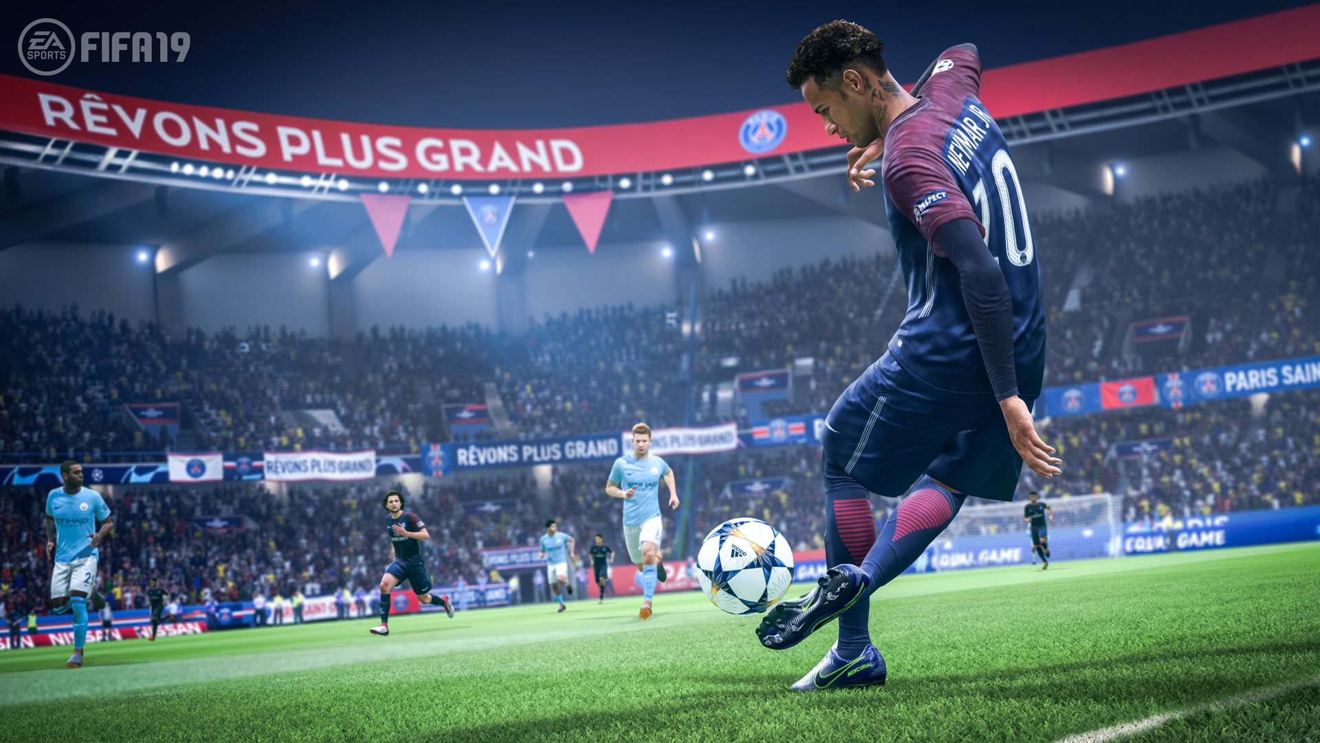 FIFA 19 CHAMPIONS LEAGUE RELEASE DATE DETAILS QUICKSTOPHICKS FIFA 19 ROAD TO GLORY RTG