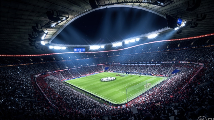 FIFA 19 CHAMPIONS LEAGUE RELEASE DATE DETAILS QUICKSTOPHICKS FIFA 19 ROAD TO GLORY YOUTUBE