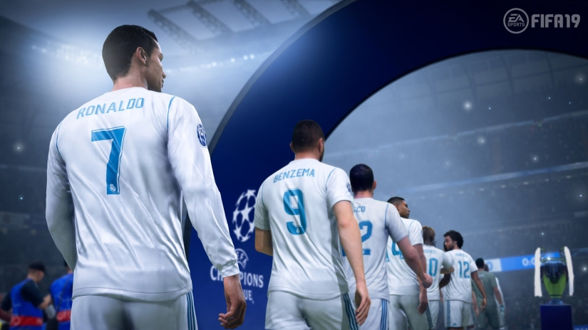 FIFA 19 CHAMPIONS LEAGUE RELEASE DATE DETAILS QUICKSTOPHICKS FIFA 19 ROAD TO GLORY