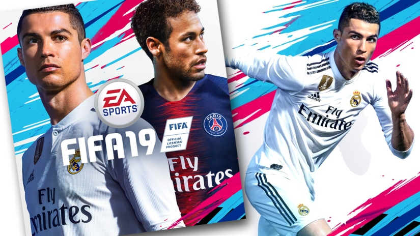 FIFA 19 PRE ORDER EDITION QUICKSTOPHICKS YOUTUBE