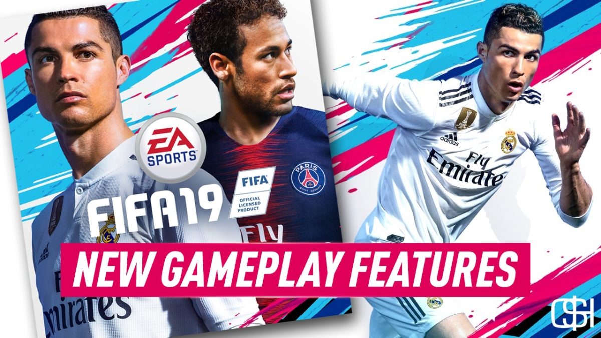Fifa 19 Release Details