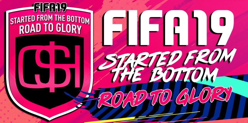 FIFA 19 ULTIMATE TEAM ROAD TO GLORY FIFA 19 RTG FIFA 19 FIFA POINTS FIFA 19 WALLPAPER QUICKSTOPHICKS