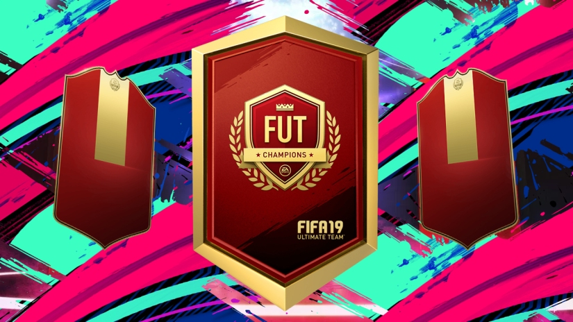 FIFA 19 FUT CHAMPIONS REWARDS EXPLAINED AND RANKS DETAILED