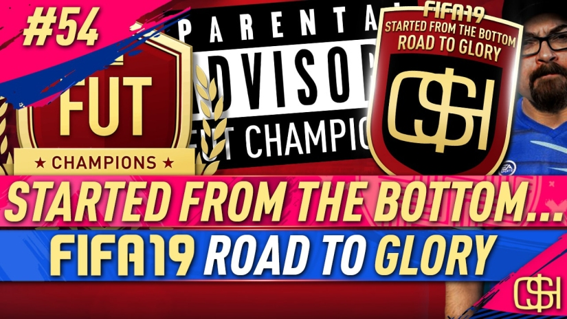 FIFA 19 ROAD TO GLORY FIFA 19 ULTIMATE TEAM QUICKSTOPHICKS FIFA 19 RTG EPISODE 54 DRIES MERTENS 88 INFORM FIFA 19 RED FUT CHAMPIONS