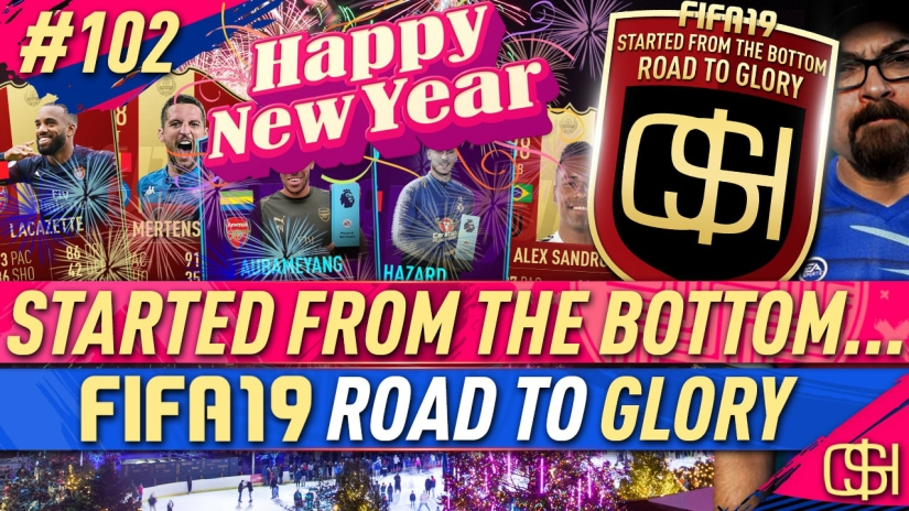 FIFA 19 ROAD TO GLORY FIFA 19 ULTIMATE TEAM QUICKSTOPHICKS FIFA 19 RTG EPISODE 102 FIFA REDDIT PRIME ICON SOL CAMPBELL SBC CHEAP