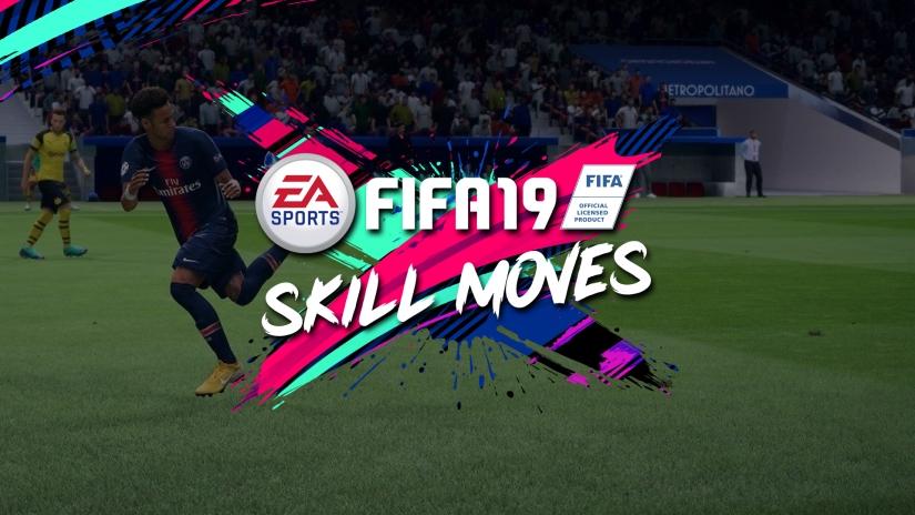 FIFA 19 SKILL MOVES FIFA REDDIT 5 STAR SKILL MOVES QUICKSTOPHICKS