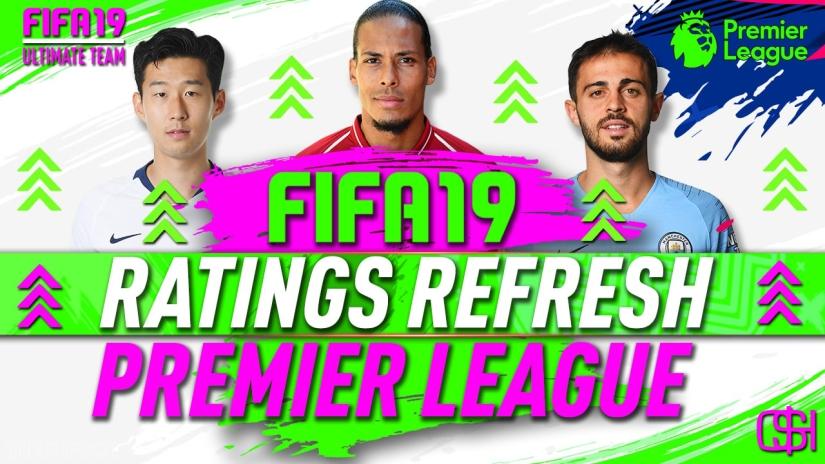 fifa 19 ratings refresh reddit leak premier league ratings refresh fifa 19 qsh quickstophicks