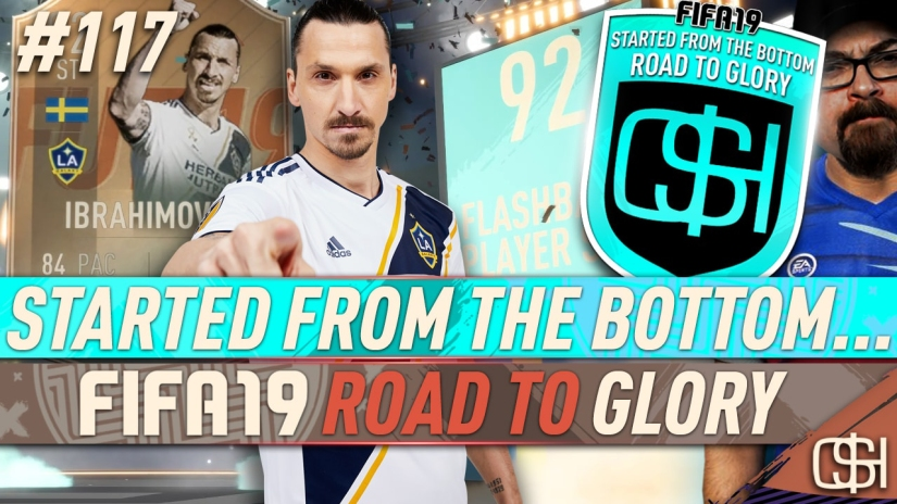 fifa 19 road to glory fifa 19 ultimate team quickstophicks fifa 19 rtg episode 117 fifa reddit flashback ibrahimovic sbc completed cheaply