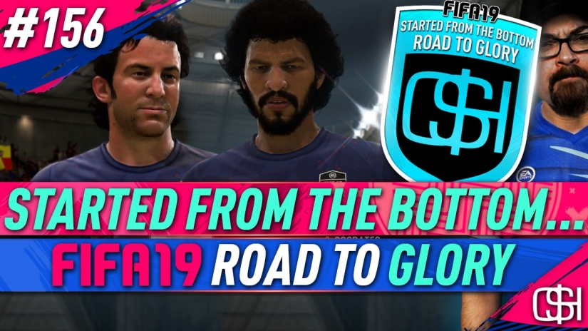 FIFA 19 ROAD TO GLORY FIFA 19 ULTIMATE TEAM QUICKSTOPHICKS FIFA 19 RTG EPISODE 156 HIGHEST RATED DRAFT PRIME ICON MOMENTS