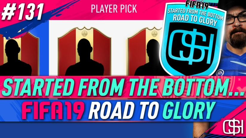 fifa19roadtogloryfifa19ultimateteamquickstophicksfifa19rtgepisode131fifaredditfifa19freepacks