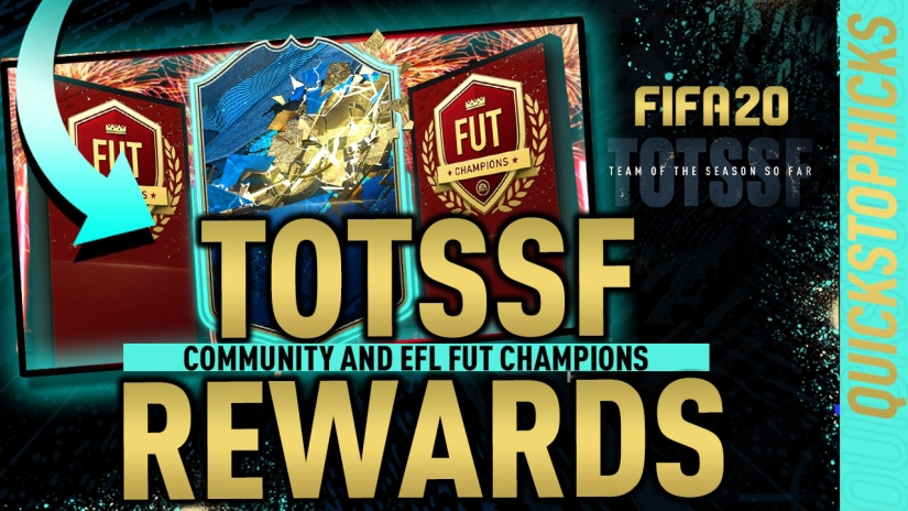 TOP 100 ROAD TO GLORY FUT CHAMPIONS REWARDS TOTSSF TOP 100 REWARDS QUICKSTOPHICKS TWITCH YOUTUBE